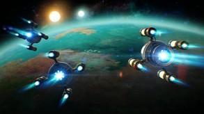 Siege of Centauri video