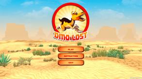 Dino Lost video