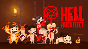 Hell Architect video