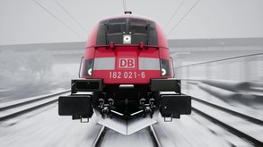 Train Sim World®: DB BR 182 Loco Add-On (DLC) video