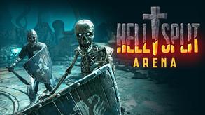 Hellsplit: Arena video