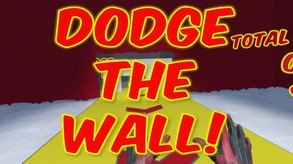 Dodge the Wall!
