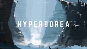 Hyperborea video