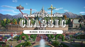 Planet Coaster - Classic Rides Collection (DLC) video