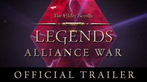 Alliance War Trailer