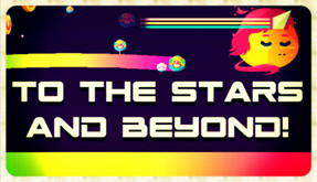 To the Stars and Beyond! video