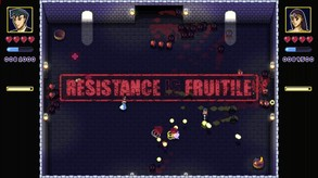 Resistance is Fruitile video