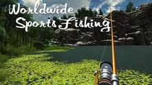Worldwide Sports Fishing video