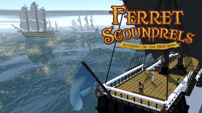 Ferret Scoundrels video