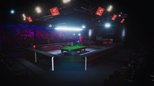 Snooker 19 video