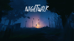 NIGHTWALK video
