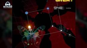 Groove Coaster - Touhou Gaimaden (DLC) video