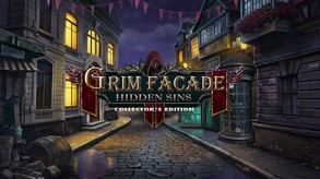 Grim Facade: Hidden Sins Collector's Edition video