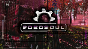 Robosoul: From the Depths of Pax-Animi video