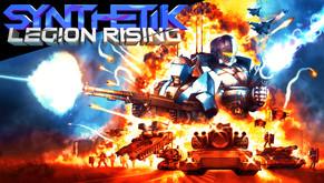 SYNTHETIK: Legion Rising video