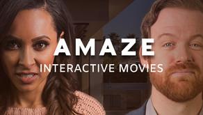 Amaze: Interactive VR Movies
