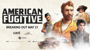 American Fugitive - Gameplay Trailer