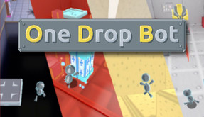 One Drop Bot video