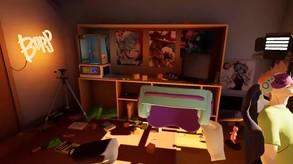 Virtual Hero VR video