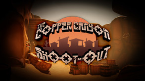 The Copper Canyon Shoot Out