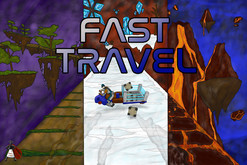 Fast Travel: Loot Delivery Service video