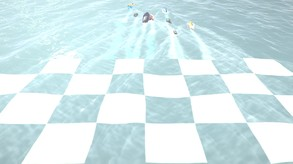 Aqua Rally video