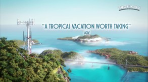 Tropico 6 Accolades Trailer EU