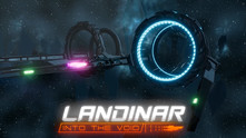 Landinar: Into the Void video