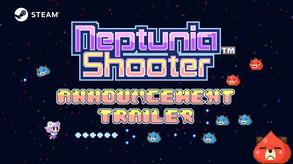 Video of Neptunia Shooter