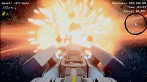 Transcender Starship video