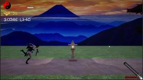 Kunoichi video