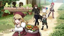 Marenian Tavern Story: Patty and the Hungry God video
