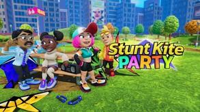 Stunt Kite Party video