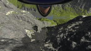 Wingsuit: Gudvangen video