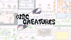Disc Creatures video