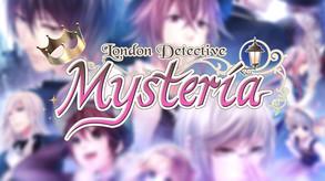 London Detective Mysteria video