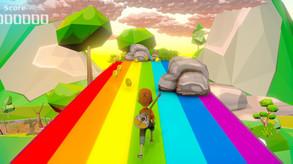Rainbow Hunter video