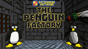 The Penguin Factory video
