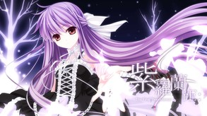 Violet rE:-The Final reExistence- video