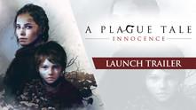 A Plague Tale: Innocence video