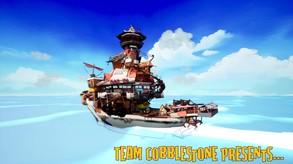 Bone Voyage video
