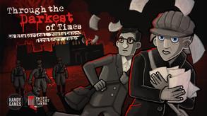 Through the Darkest of Times - Teaser