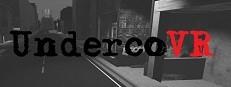 UndercoVR video