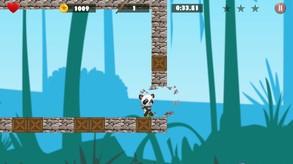 The Incredible Adventures of Super Panda video