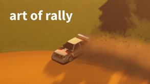 art of rally video