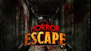 Horror Ville Maze Escape