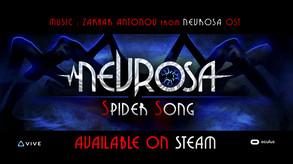 Nevrosa: Spider Song video