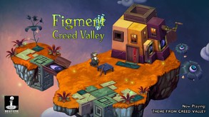 Figment: Creed Valley video