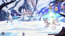 Super Neptunia RPG video