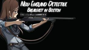 New England Detective: Breakfast in Boston video